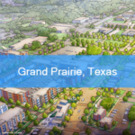 Grand Prairie DT Cover Slider Image